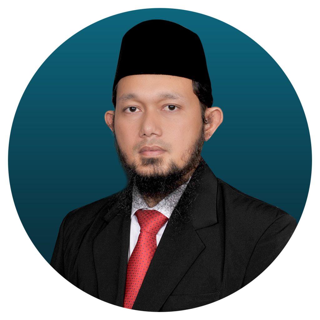 Ustaz Fitri Priyanto, Lc., M.M.