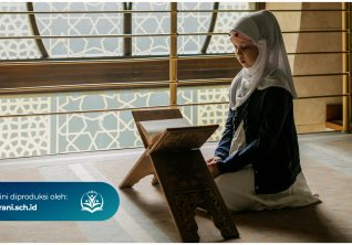 Bina-Qurani-Bertawakal