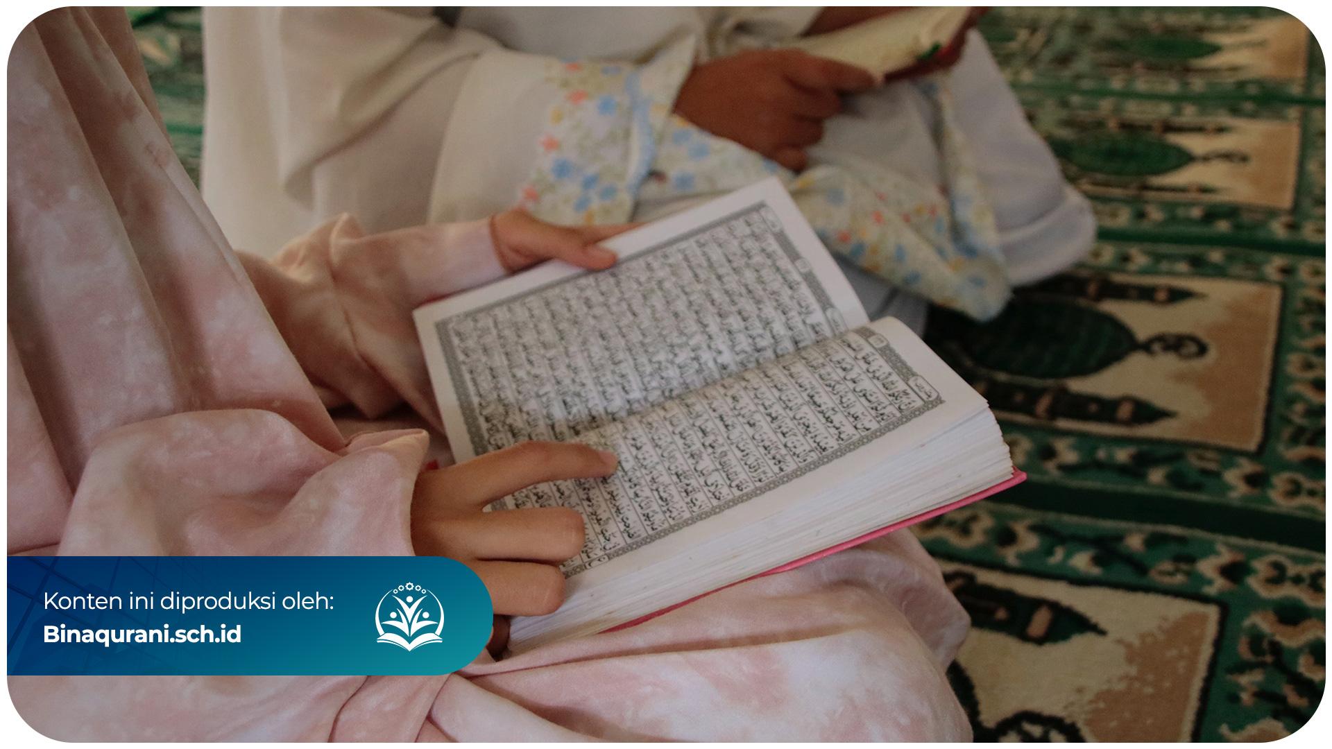 Bina-Qurani-Takzim-Terhadap-Ilmu-Dan-Ahli-Ilmu