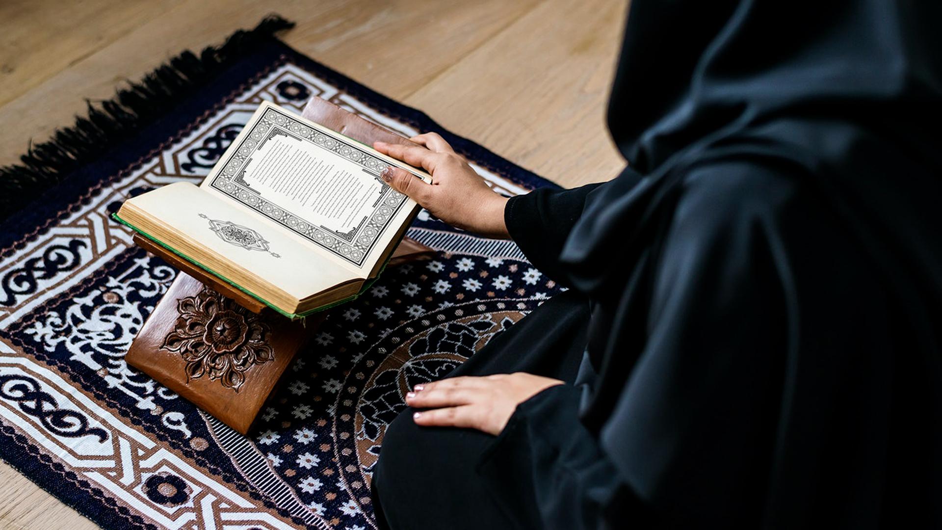 Bina-Qurani-Doa-Selesai-Sholat-From-Masjid