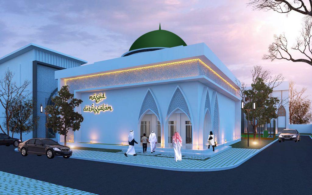 [:id]Masjid[:]