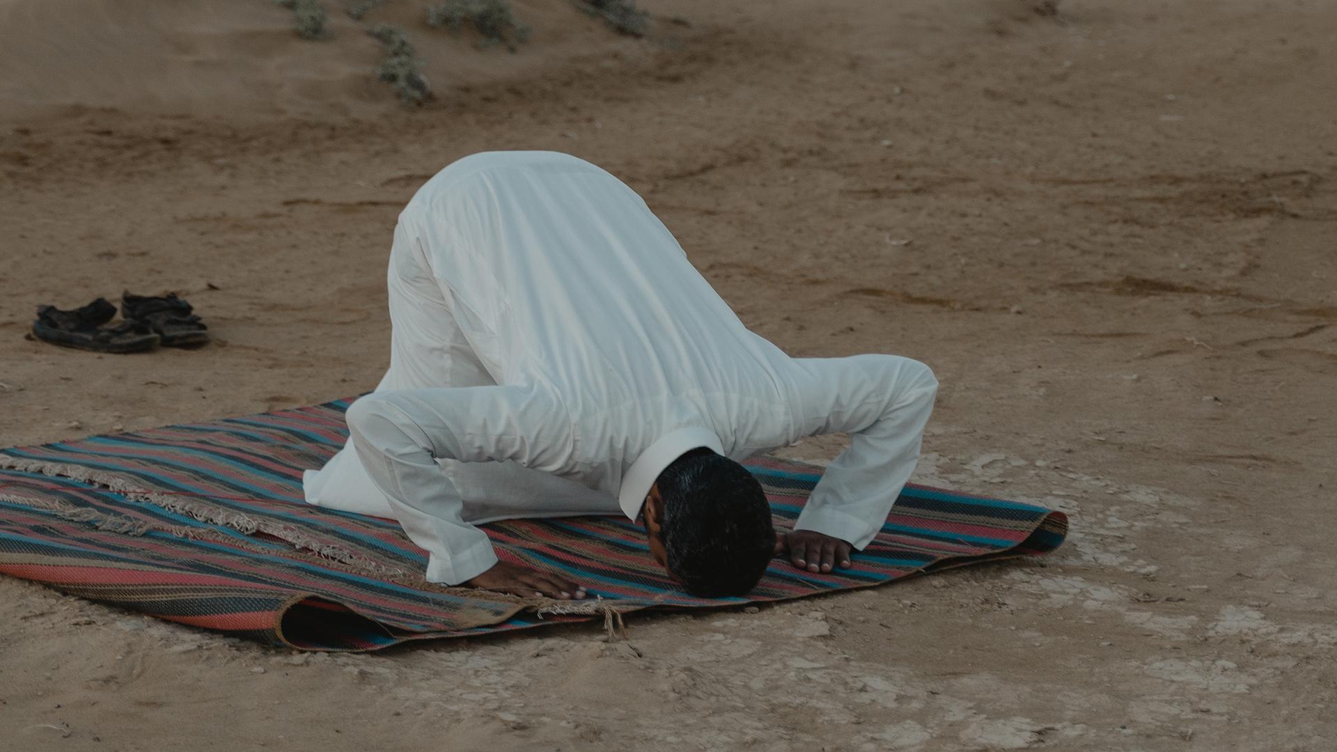 Bina-Qurani-Tata-Cara-Sholat-Hajat-Dan-Doanya