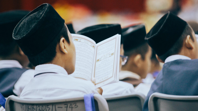 Bina-Qurani-Waktu-waktu Utama-Membaca-Ayat-Kursi