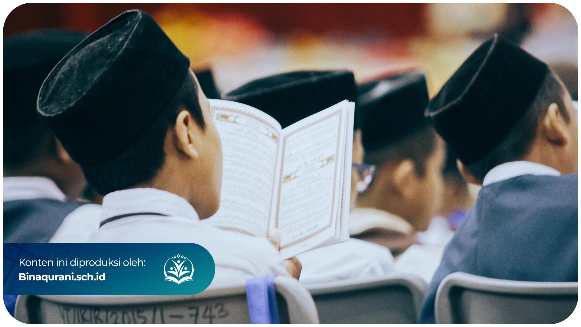 Bina-Qurani-Boarding-School-Islam-Terbaik