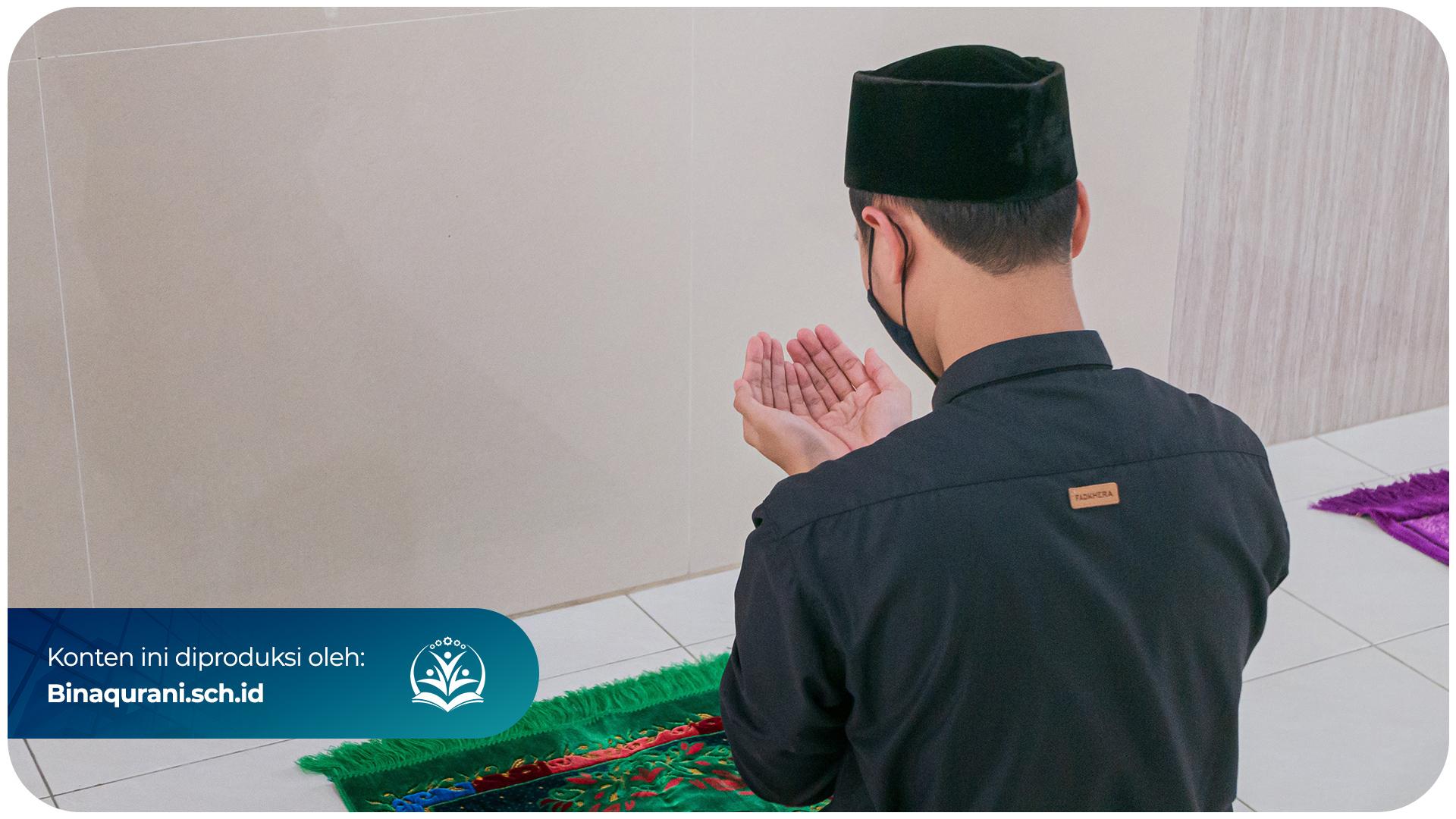 Bina-Qurani-Doa-Selesai-Sholat