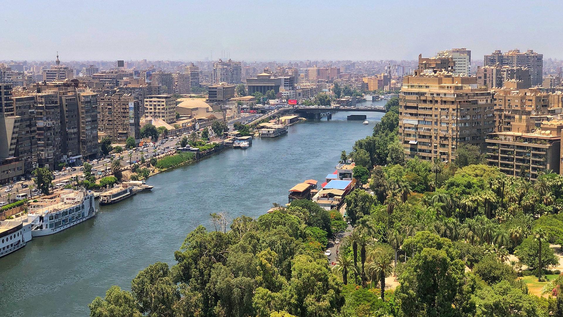 Bina-Qurani-Sungai-Terpanjang-Di-Dunia
