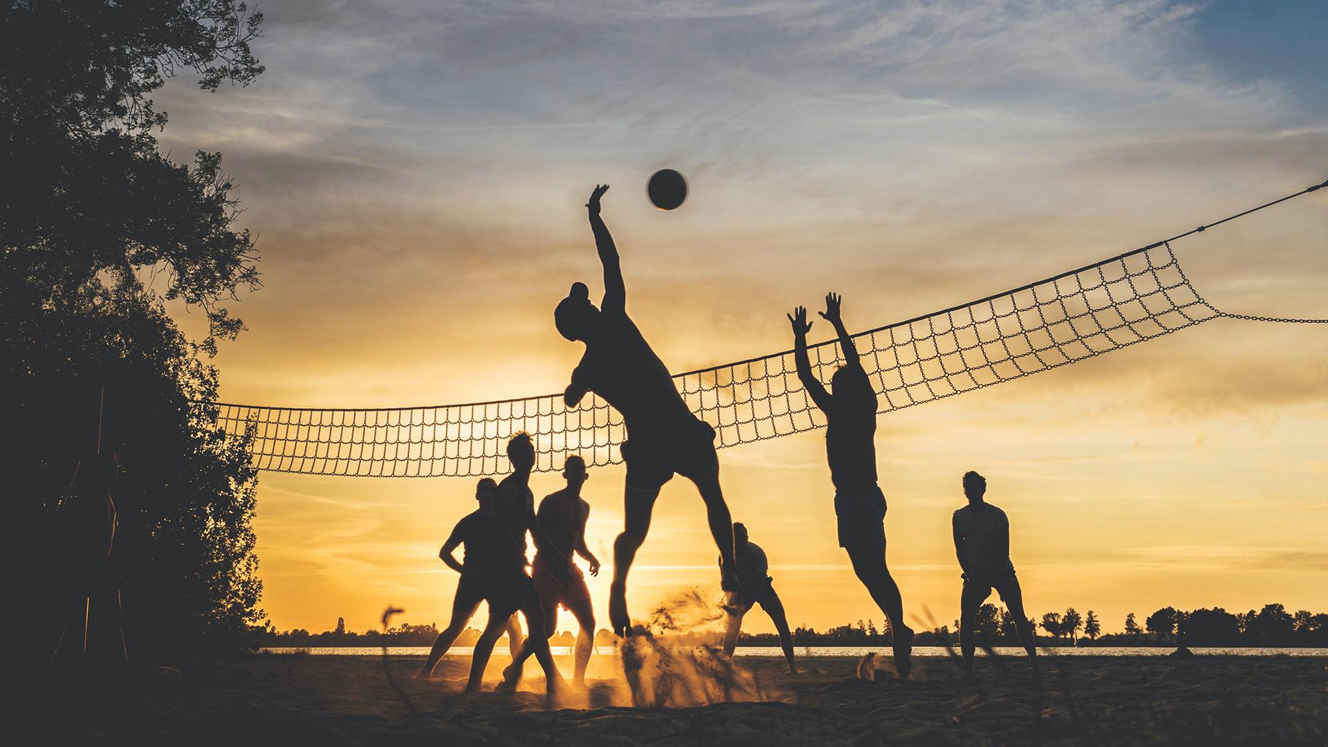 Bina-Qurani-Teknik-Dasar-Permainan-Bola-Voli