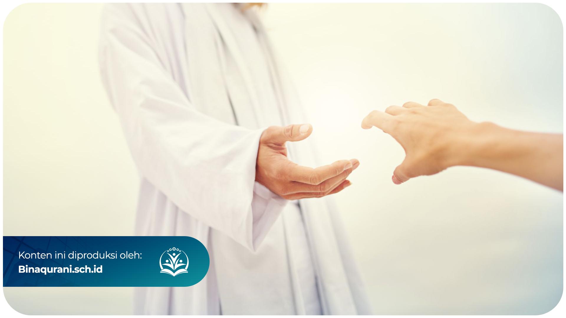 Bina-Qurani-Iklas-Beramal