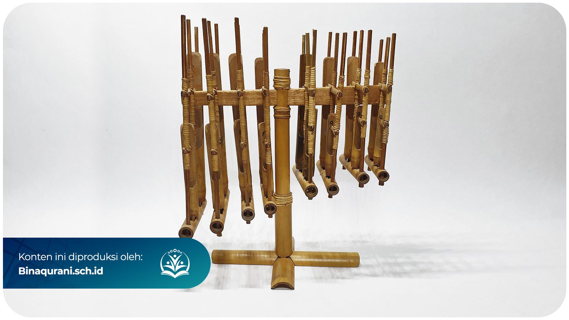 Bina-Qurani-Jenis-Jenis-Angklung