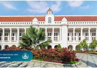 Bina-Qurani-Koleksi-Museum-Bank-Indonesia