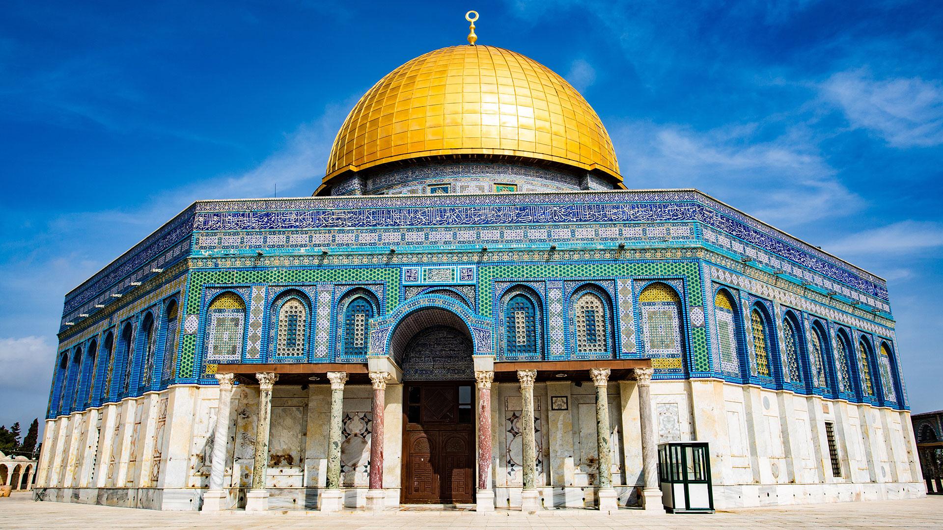 Bina-Qurani-Sejarah-Isra-Mi'raj-Nabi-Muhammad