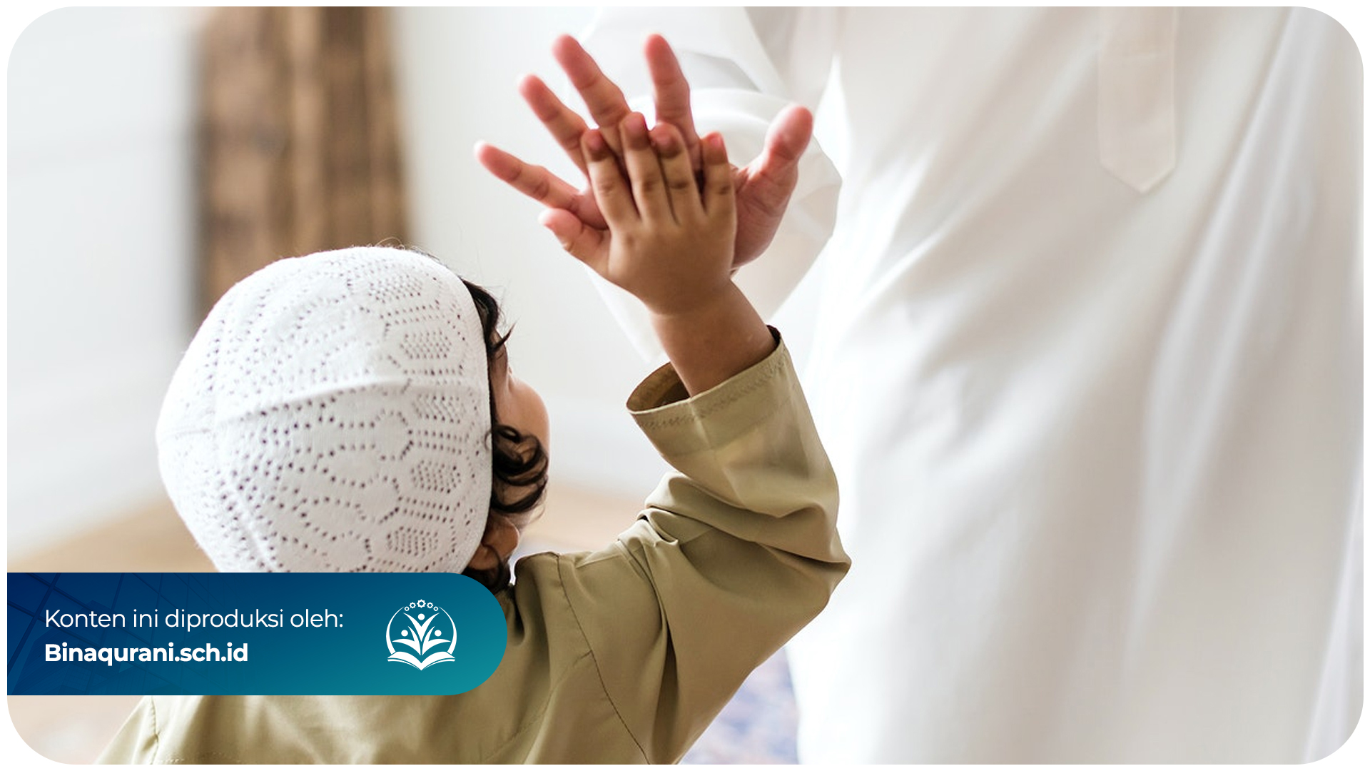 Bina-Qurani-Hadits-Tentang-Akhlak-Mulia